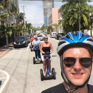 Dag 13 Miami (vervolg) - Dag 13 - Foto