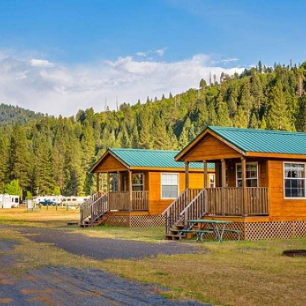 Yosemite Lakes RV Resort - camping.