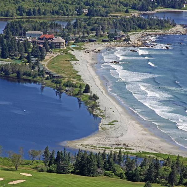 White Point Beach Resort - 1