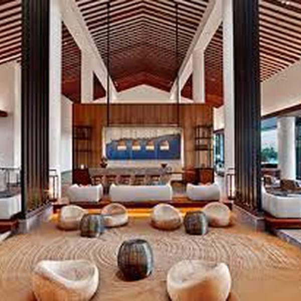 Andaz at Wailea Resort Lobby