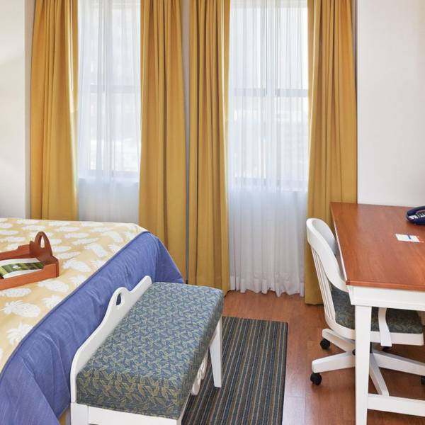 Hotel Indigo Dallas - kamer