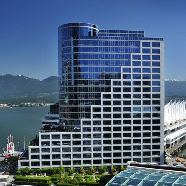 Fairmont Waterfront 1