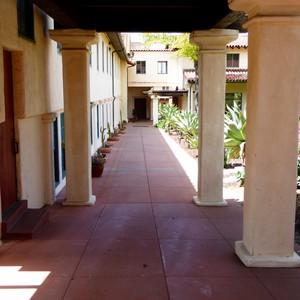 Santa Barbara en erboven... - Dag 24 - Foto
