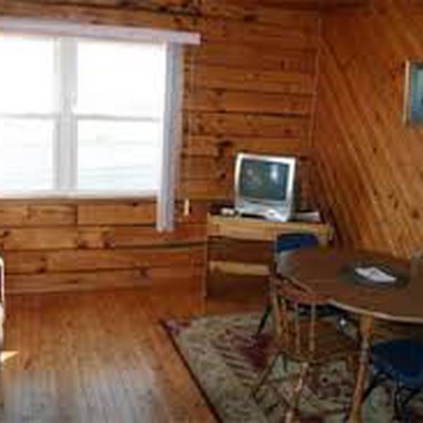 Sea Echo Motel cottage