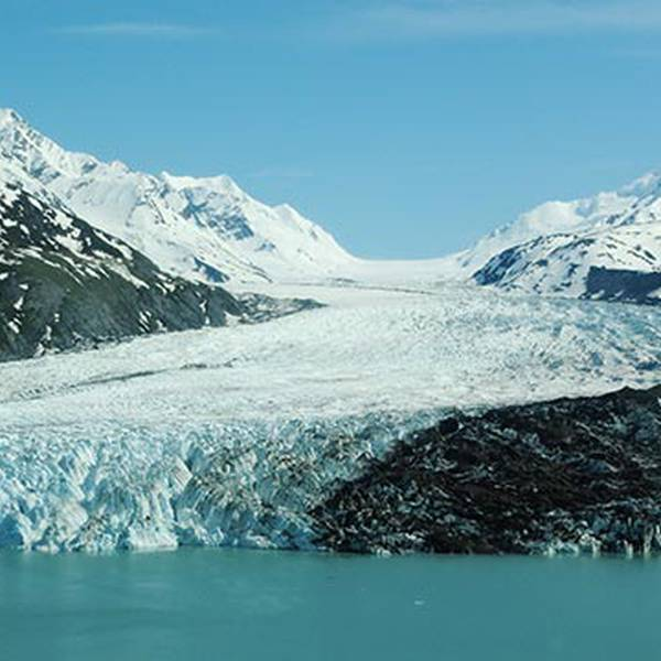 Columbia Glacier Floatplane Tour - Anchorage - Alaska - Doets Reizen