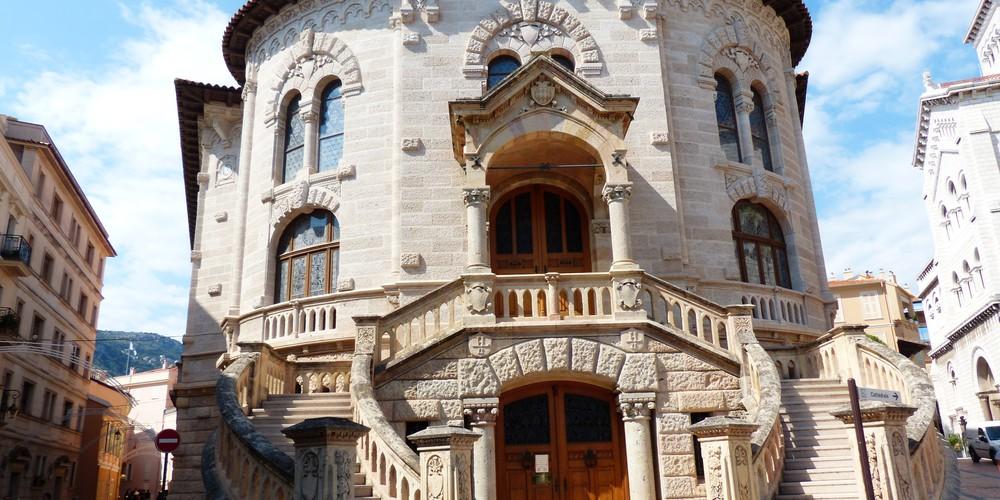 Paleis Monaco Doets Reizen Afbeelding van Hans Braxmeier via Pixabay | Frankrijk