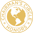 Logo Chairmans Circle Honors