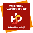Logo SBB Erkend Leerbedrijf