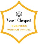 Logo Veuve Cliquot Business Woman Award